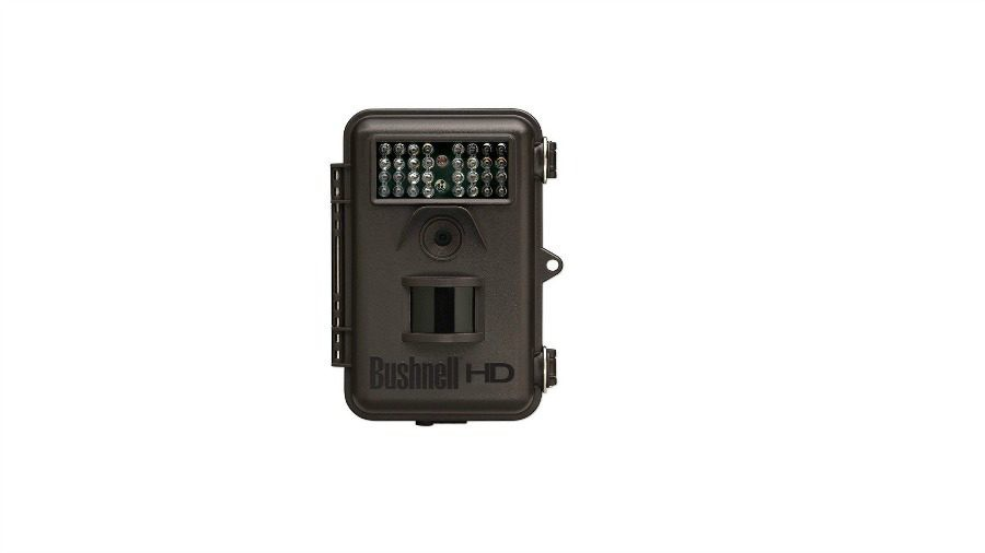 Bushnell Trail Camera  – Trophy Cam 8 MP