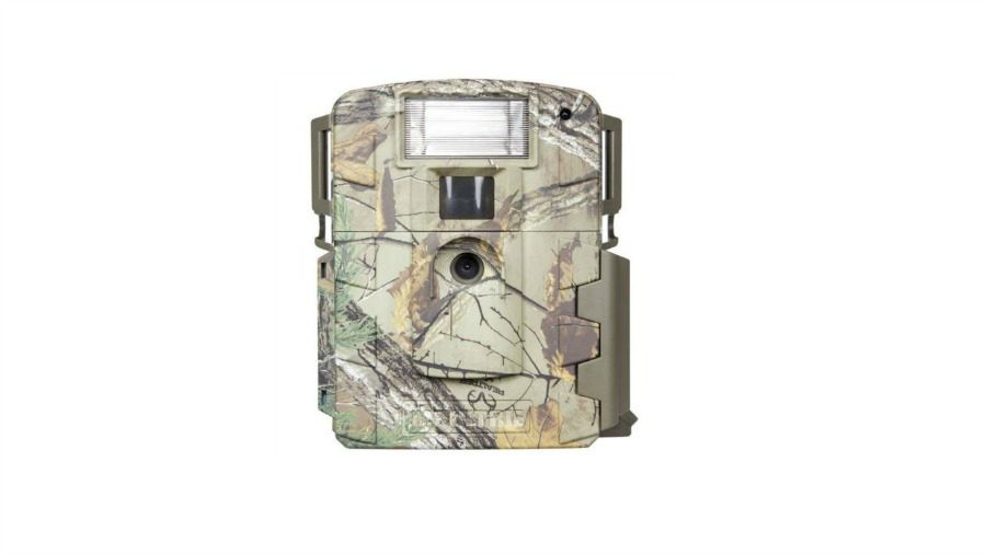 "Moultrie Game Spy D55 Camera  ""Good Mid-Price Value Camera"""